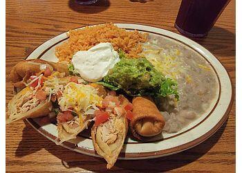 Santa Ana mexican restaurant Avila's El Ranchito