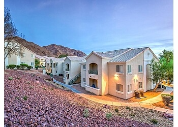 Las Vegas apartments for rent Avion At Sunrise Mountain Apartments