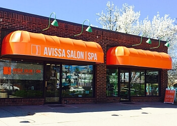 Ann Arbor hair salon Avissa Salon|Spa