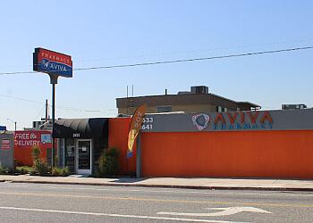 Long Beach pharmacy Aviva Pharmacy