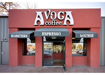 Fort Worth cafe Avoca Coffee Roasters