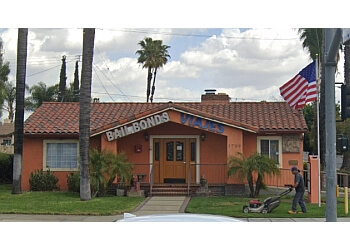 Pomona bail bond Avolevan Bail Bonds
