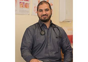 Bridgeport primary care physician Awais Malik, MD