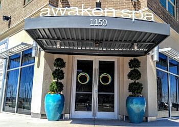 Amarillo med spa Awaken Med Spa