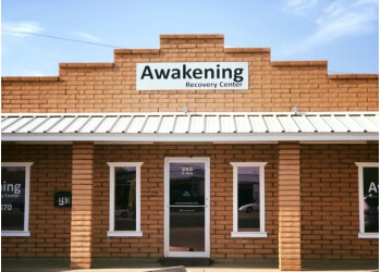 Tempe addiction treatment center Awakening Recovery Center