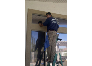 Tucson window cleaner Awash Windows & Building Cleaning Services