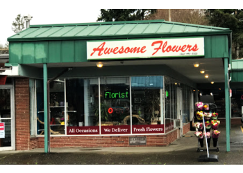 Vancouver florist Awesome Flowers