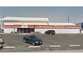 Spokane pawn shop Axels Pawnshop