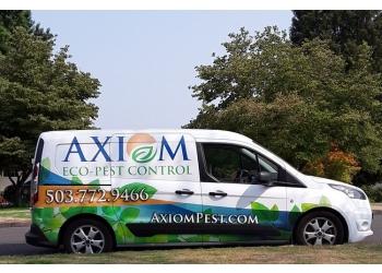 Portland pest control company Axiom Eco-Pest Control