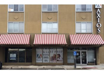 Pittsburgh tutoring center Axios Tutoring