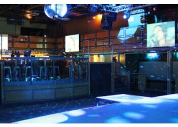 Columbus night club Axis
