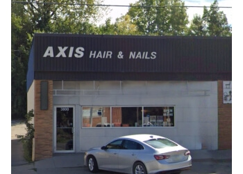 Des Moines spa Axis Salon and Day Spa
