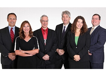 Madison employment lawyer Axley Law Firm