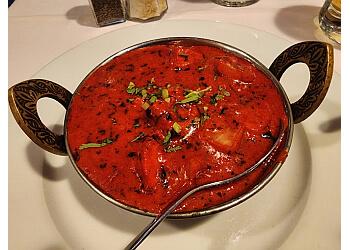 Miami indian restaurant Ayesha Fine Dining