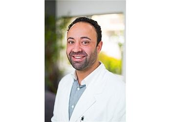 Downey gynecologist Ayman Alladawi, MD