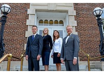 Alexandria criminal defense lawyer Ayotte Carmichael Ellis & Brock, PLLC