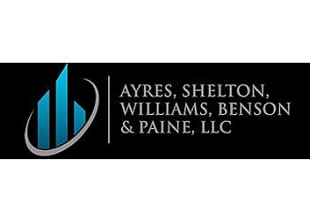 Shreveport real estate lawyer Ayres, Shelton, Williams, Benson & Paine, LLC