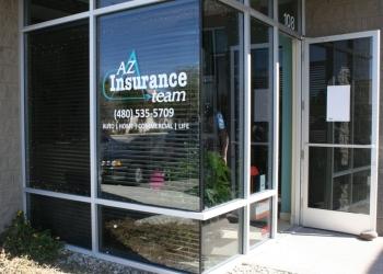 Mesa insurance agent Az Insurance Team