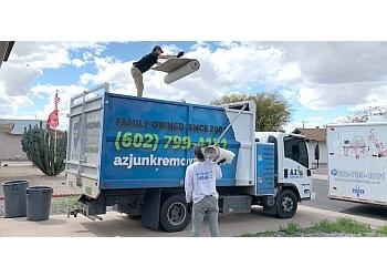 Phoenix junk removal Az Junk Removal