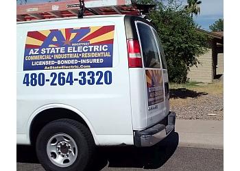 Az State Electric, LLC