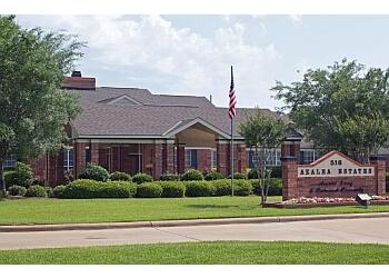 Shreveport assisted living facility Azalea Estates