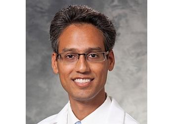Madison neurosurgeon Azam S. Ahmed, MD, FACS