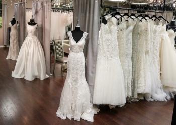 Shreveport bridal shop Azarue's Bridal & Formal