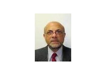 Glendale primary care physician Azat Bogikian, MD