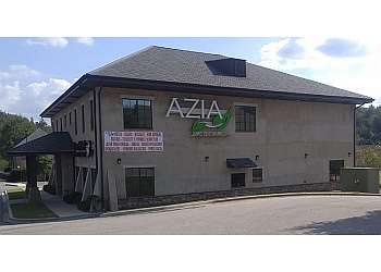 Birmingham med spa Azia Medical Spa