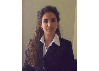 Lansing immigration lawyer Azin Arbab