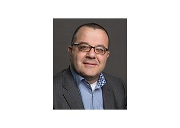Wichita cardiologist Aziz Maksoud, MD