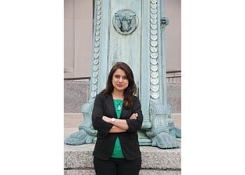 St Louis estate planning lawyer Azra Ahmad