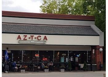 Springfield mexican restaurant Aztca