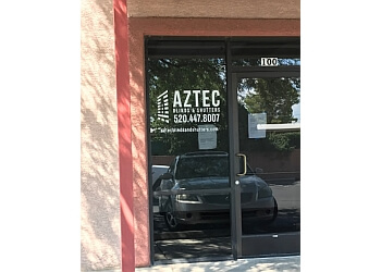 Tucson window treatment store Aztec Blinds & Shutters