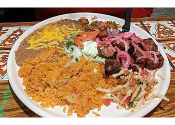 Charlotte mexican restaurant Azteca Mexican Restaurant