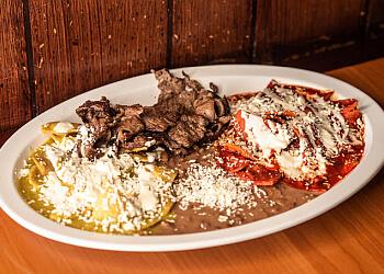 Palmdale mexican restaurant Azteca Mexican Restaurant