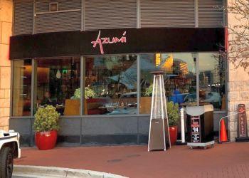 Baltimore japanese restaurant Azumi Restaurant