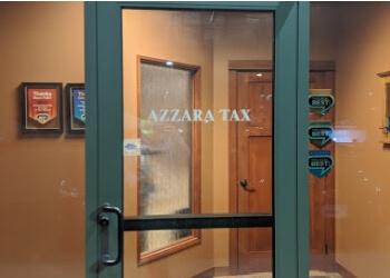 Sioux Falls tax service Azzara Tax Services