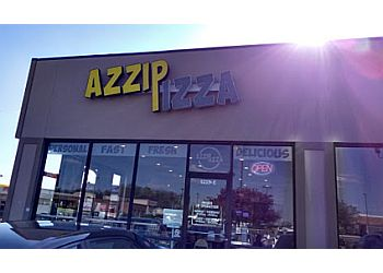 Evansville pizza place Azzip Pizza, LLC
