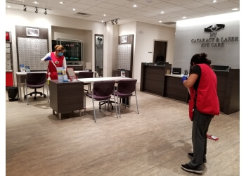 Yonkers commercial cleaning service B2B Cleaning Services