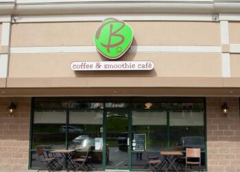 Springfield cafe B2 Cafe