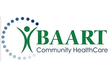 San Francisco addiction treatment center BAART Market