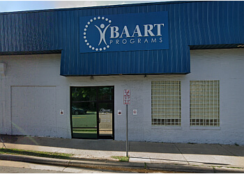 Durham addiction treatment center BAART Programs