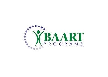 San Francisco addiction treatment center BAART programs
