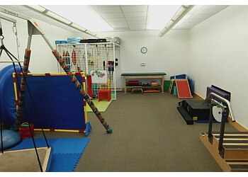 Oakland occupational therapist BABY BUILDERS