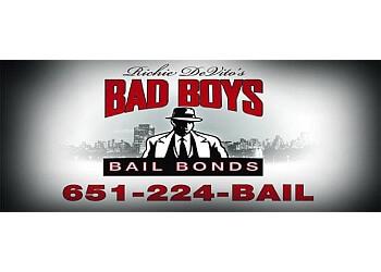 St Paul bail bond BAD BOYS BAIL BONDS INC.