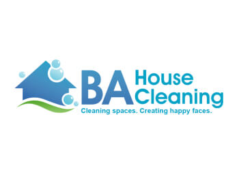 Oakland house cleaning service BA House Cleaning
