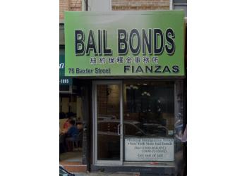 New York bail bond BAIL NYC