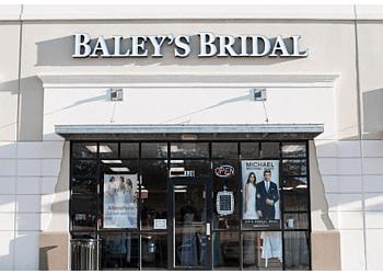 Plano bridal shop BALEY'S BRIDAL