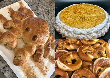 Cape Coral bakery BAM German Bakery And More